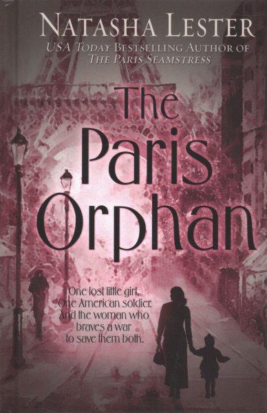 .The Paris Orphan.