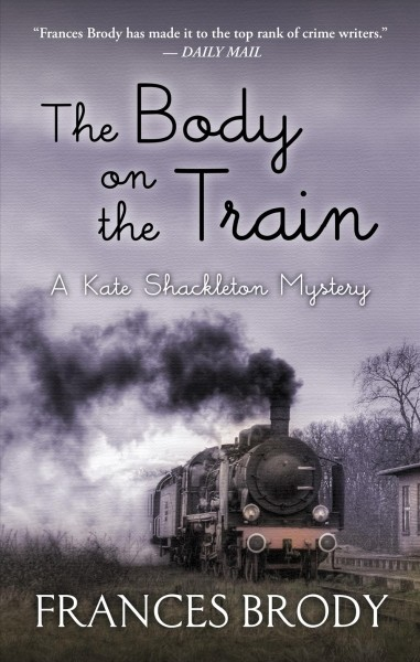.The Body on the Train.