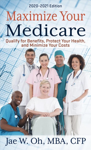 .Maximize Your Medicare .