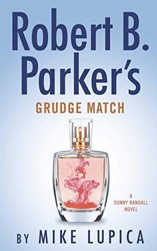 .Robert B. Parker