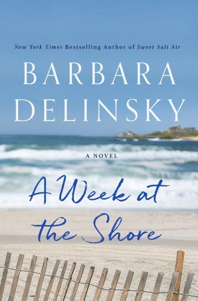 .A Week at the Shore.