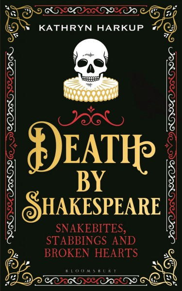 .Death by Shakespeare .