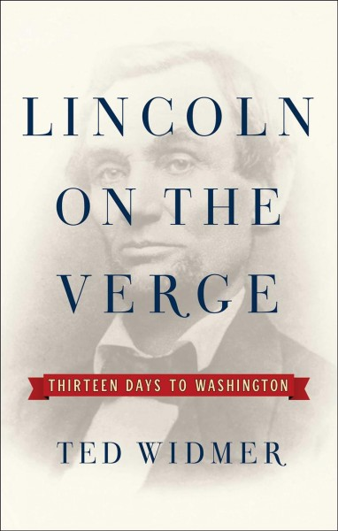 .Lincoln on the Verge .