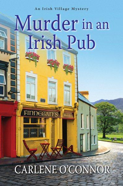 .Murder in an Irish Pub.