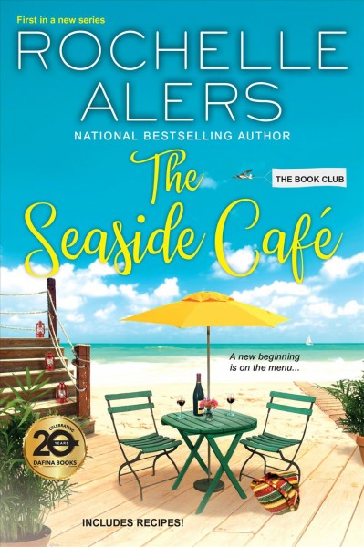 .The Seaside Cafe.
