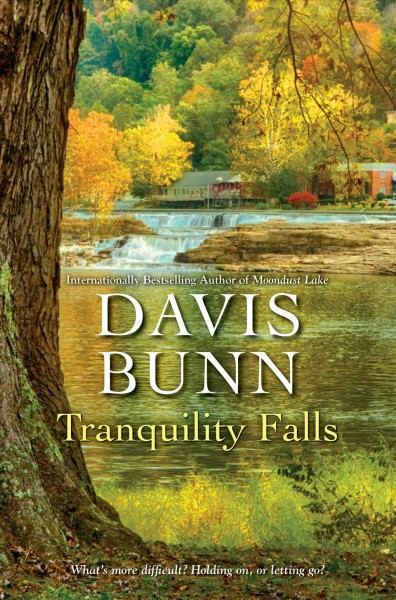 .Tranquility Falls.
