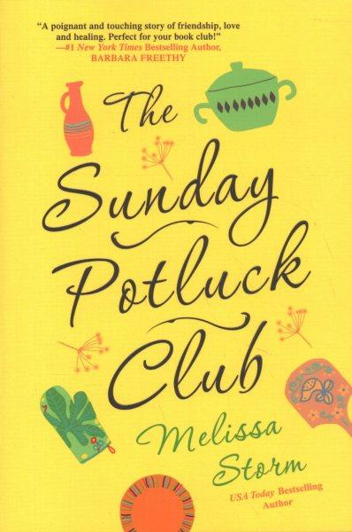 .The Sunday Potluck Club.