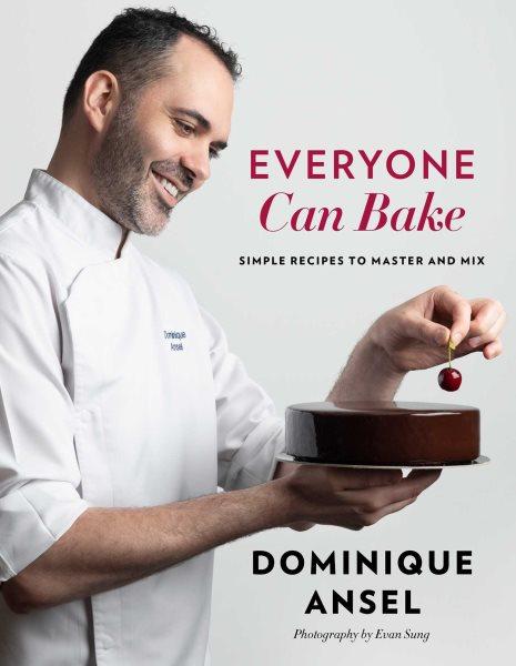 .Everyone Can Bake .