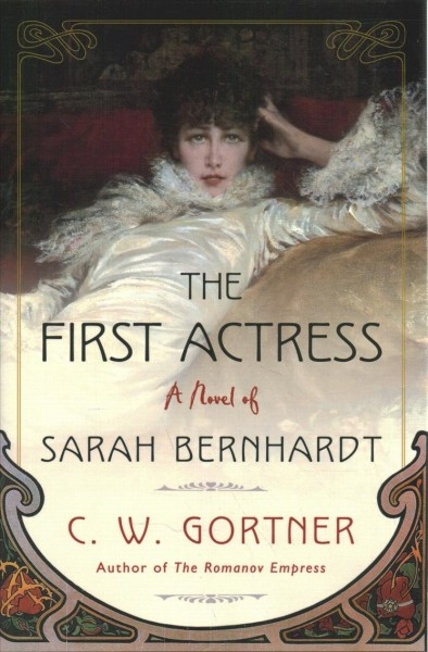 .The First Actress .
