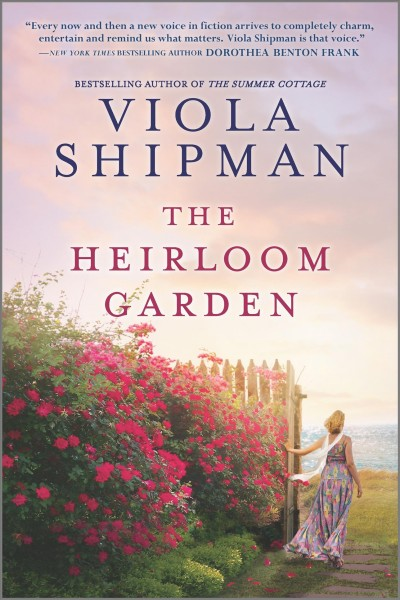.The Heirloom Garden.