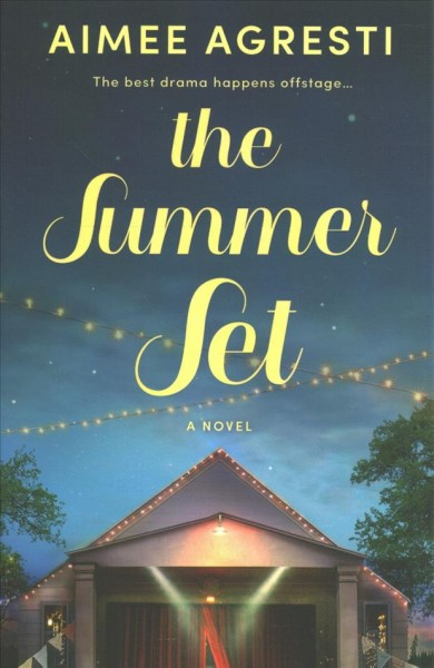 .The Summer Set .