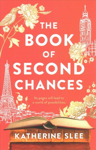 .The Book of Second Chances.