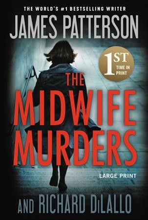 .The Midwife Murders.