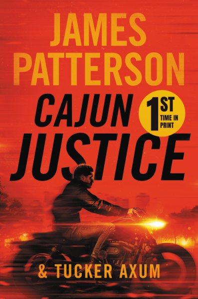 .Cajun Justice.