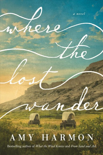 .Where the Lost Wander .