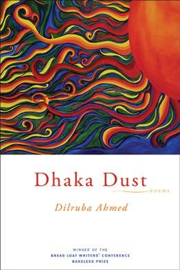 book cover Dhaka Dust