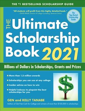 .The Ultimate Scholarship Book 2021 .