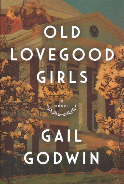 .Old Lovegood Girls .
