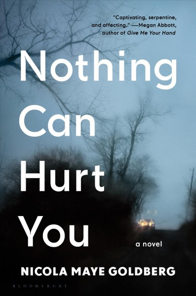 .Nothing Can Hurt You .