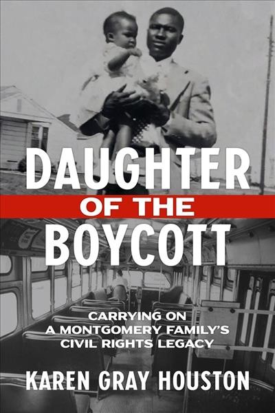 .Daughter of the Boycott .
