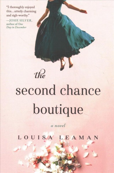 .The Second Chance Boutique .