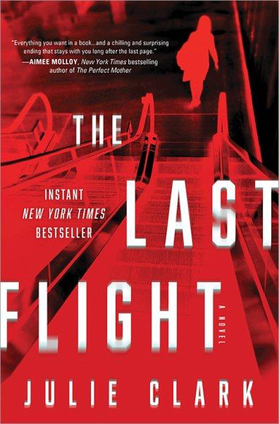.The Last Flight .