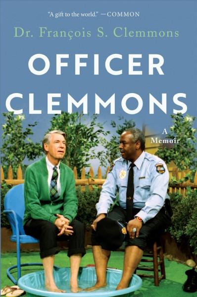 .Officer Clemmons .