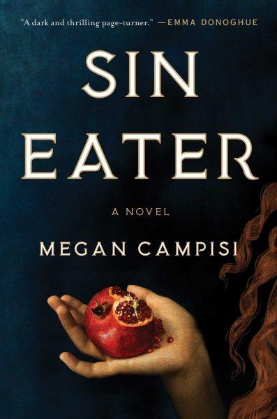 .Sin Eater.