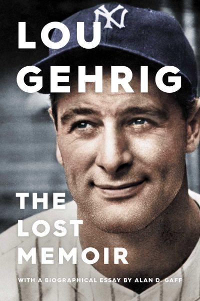 .The Lost Memoir.