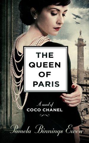 .The Queen of Paris .