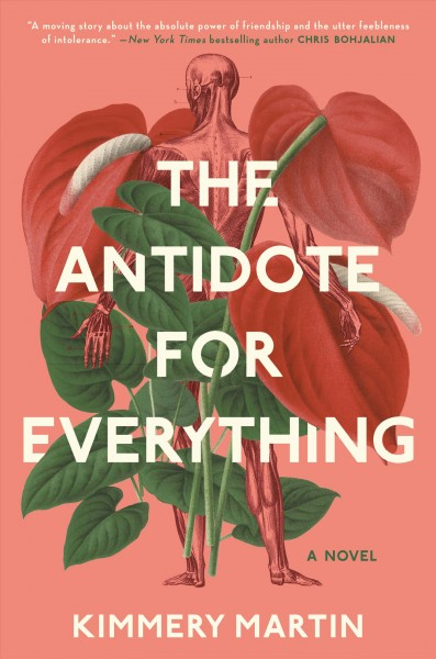 .The Antidote for Everything.
