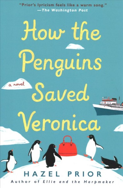 .How the Penguins Saved Veronica.