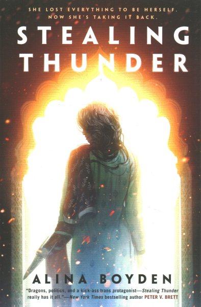 .Stealing Thunder.