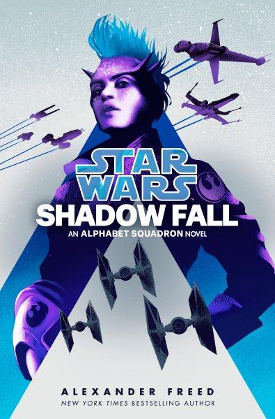 .Shadow Fall.