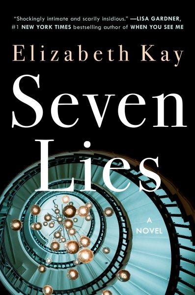 .Seven Lies.