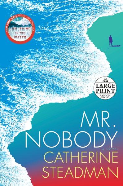 .Mr. Nobody .