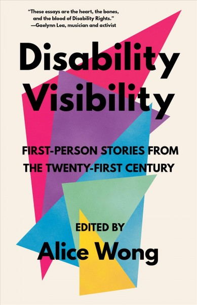 .Disability Visibility .