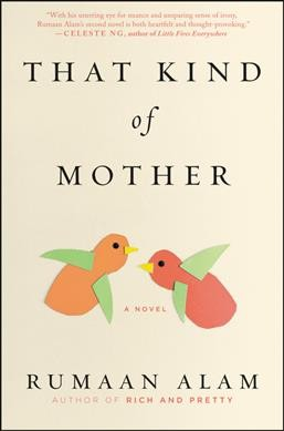 book cover image of That Kind of Mother by Rumaan Alam