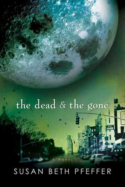 book cover image of The Dead & the Gone