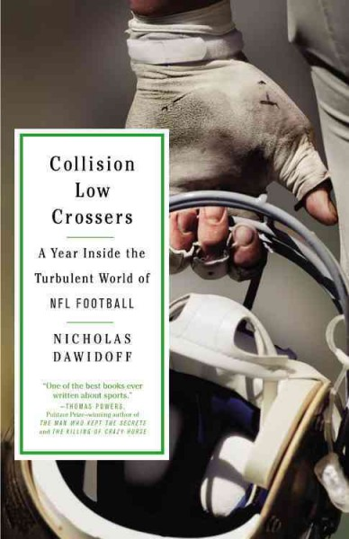 Collision Low Crossers book cover
