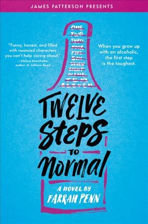 Twelve Steps to Normal book cover