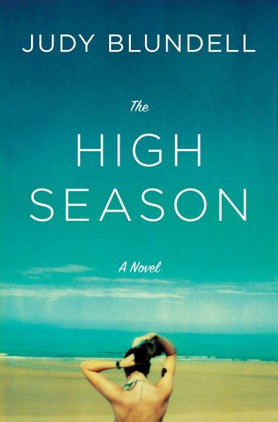The High Season book cover