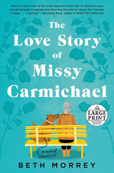 .THE LOVE STORY OF MISSY CARMICHAEL.
