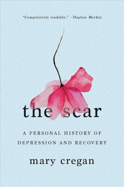 book cover image of The Scar by Mary Cregan
