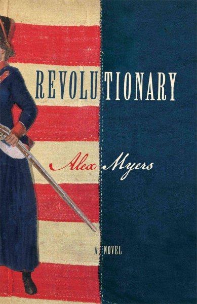 book cover image of Revolutionary