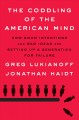 Coddling of the American Mind Cover Picture