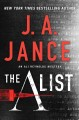 The A List - JA Jance