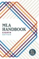 MLA Handbook for Writers of Research Papers, 8th Edition