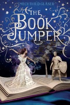 The Book Jumper book cover