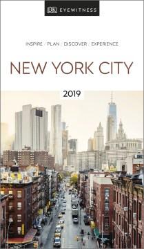 Eyewitness Travel New York City